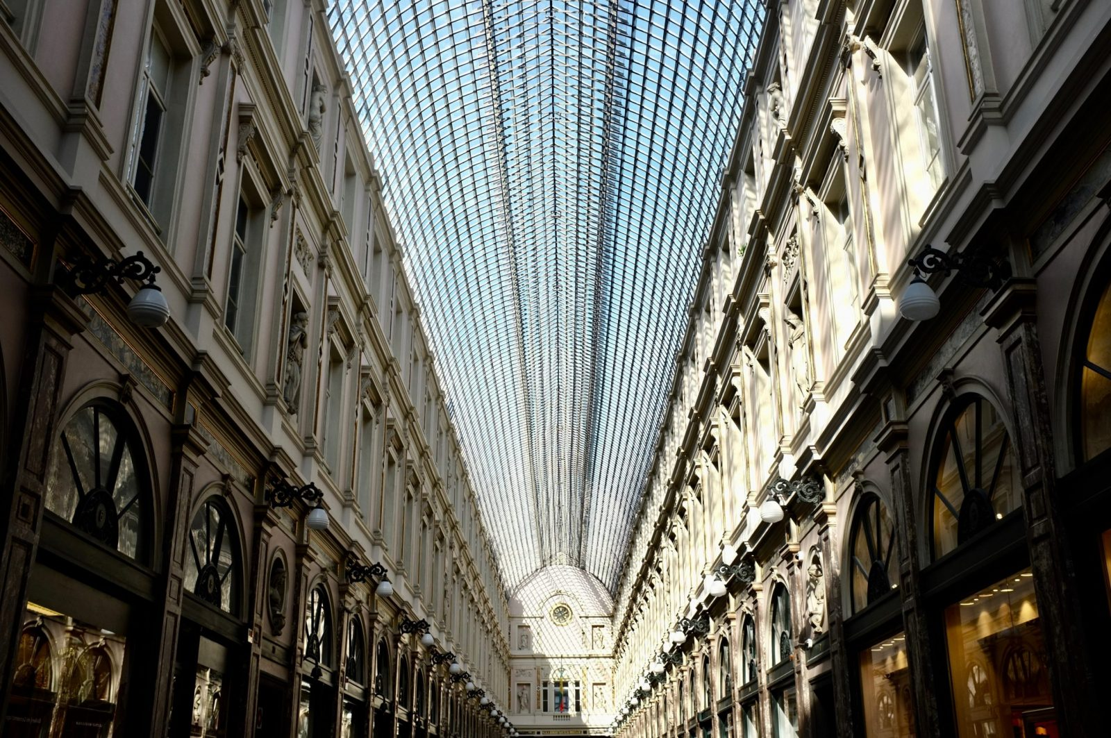 Private Tour Brussels, Shopping by Amandine Cornillon